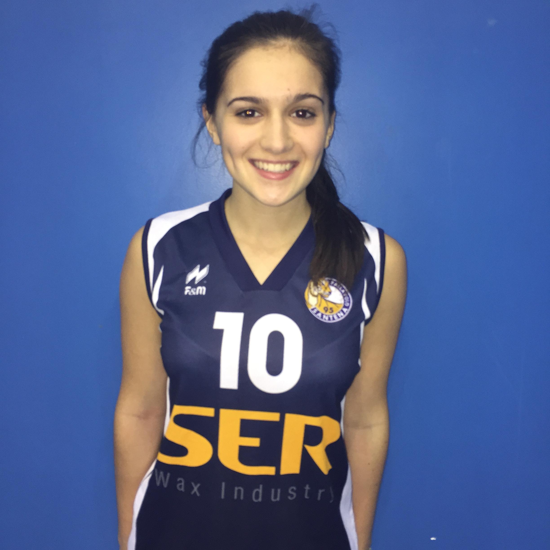 Solla Alessia